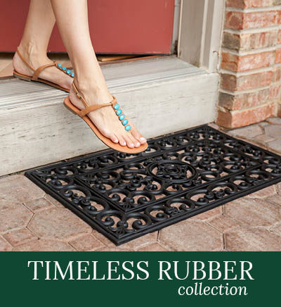Timeless Rubber