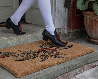 Shop our Mats! - Entryways
